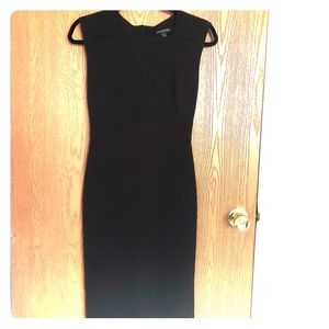 Banana Republic women knee-length dress